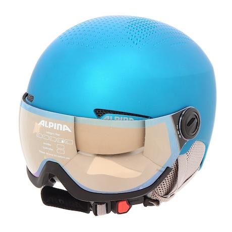 ジュニア ヘルメット ZUPO VISOR A9229 31