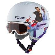 スキー スノーボード ヘルメット ジュニア キッズ スキーヘルメット A9231281