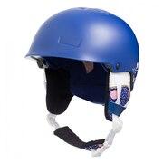 スキー スノーボード ヘルメット ジュニア キッズ スキーヘルメット HAPPYLAND 21SNERGTL03018PRR4