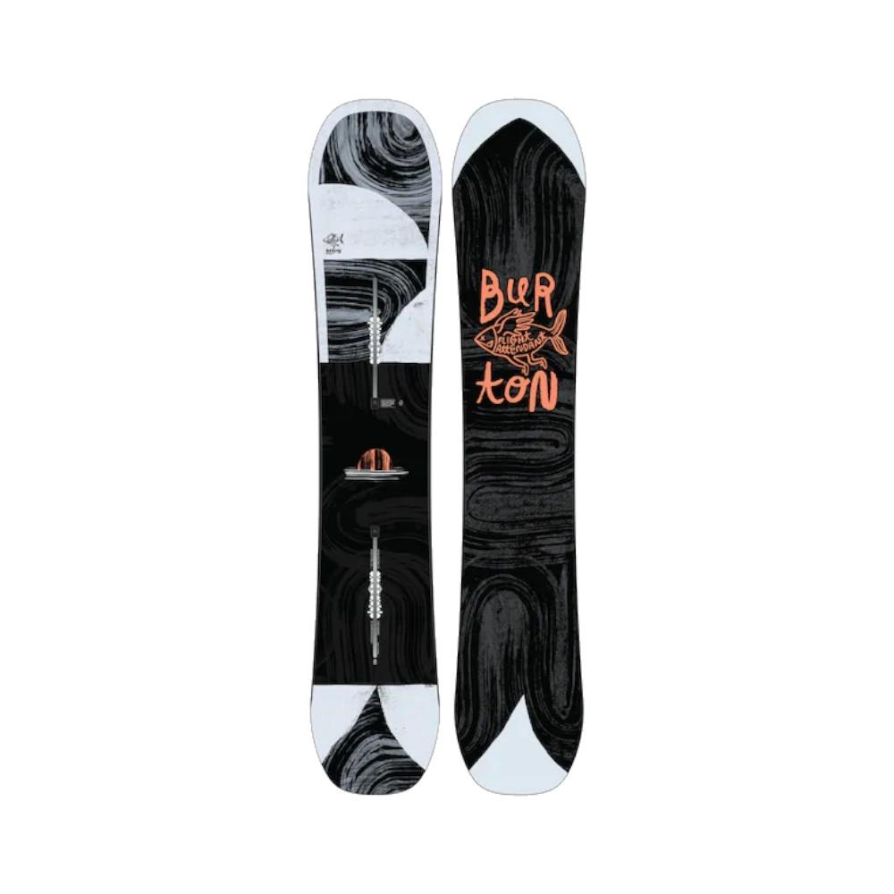 メンズ スノーボード板