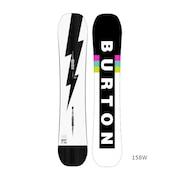 スノーボード 板 20-21 Custom キャンバー 106881 07000W