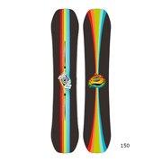スノーボード 板 20-21 FREE THINKER CAMBER 132191 06000