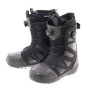 スノーボード ブーツ 20-21 411157 LAUNCH BOA SJ BLACK