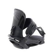 スノーボードビンディング TRIGGER X Black L40767700