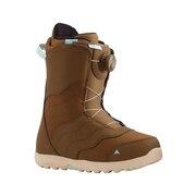 スノーボードブーツ ミント Boa ワイド 21536101200