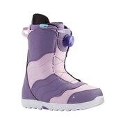 スノーボードブーツ ミント Boa ワイド 21536101500