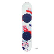 ジュニア スノーボード 板 CHICKLET 107341 04000