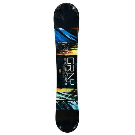 ジュニア スノーボード 板 CUB 136