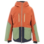 GORE-TEX Weapon ジャケット M0W101 Clay Colorblock