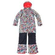 スノーウェア キッズ つなぎ ジュニア Toddlersワンピース 22174100960 雪遊び ウェア