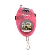 ケーブルロック USB07-32 RED