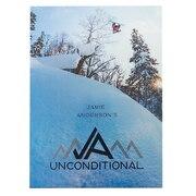 スノーボード 19-20 UNCONDITIONAL VISB00188