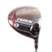 RMX 218 ドライバー(ロフト度)FUBUKI AiII 50
