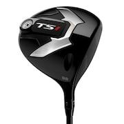 ゴルフクラブ メンズ 最安値挑戦 TS1 ドライバー(ロフト9.5度) Speeder EVOLUTION VI 661【カスタム仕様】 日本正規品