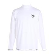 ハイネックシャツ 21FK-780595 -WT