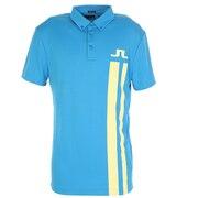 半袖ポロシャツ レギュラーフィット 071-22340-095