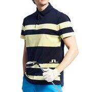 Malte Regular Fit-Club 半袖ポロシャツ 071-22341-032