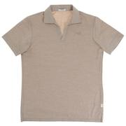 リランチェ鹿の子 半袖シャツ 21-2201442-52
