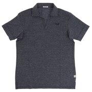 リランチェ鹿の子 半袖シャツ 21-2201442-98
