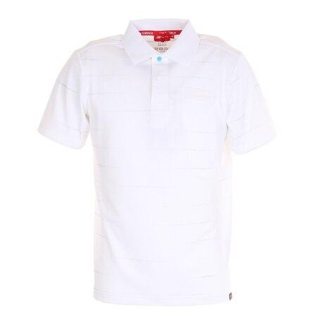 ショートスリーブポロシャツ 012-1160006-030