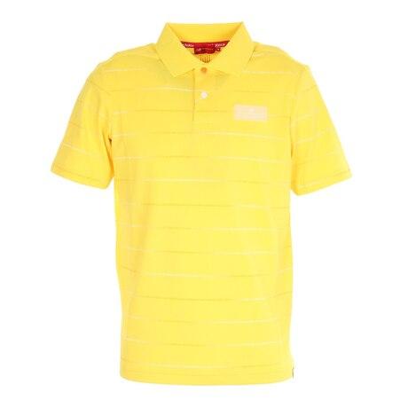 ショートスリーブポロシャツ 012-1160006-062