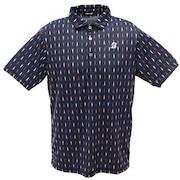ポロシャツ メンズ TOUR B 半袖シャツ RGM02ANA