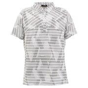 ポロシャツ メンズ 半袖B03シャツ RGM07AWH