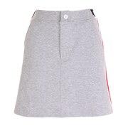 裏毛ミニスカート CL5KUP10 MGRY