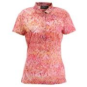 Alberobello 半袖ポロシャツ 032-22540-074