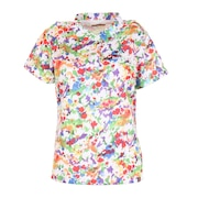 ショートスリーブカラーシャツ 012-1168517-030