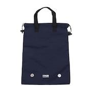 袋型シューズケース PGPG1T1306 NVY