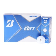ゴルフボール EXTRA SOFT 12個入り X1WXJ 12P