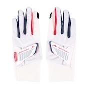 ブレスサーモ手袋 サーマグリップ 両手 5MJWB05201