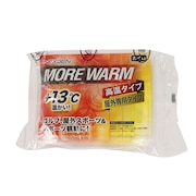 MORE WARM