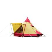 テント ピルツ12 レッド 301600