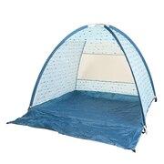 テント LITTLE プチハウス WE23DA17 BLU