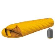 シュラフ 寝袋 マミー ダウン 車中泊 冬キャンプ ダウンハガー800 2 1121359SUFR/ZIP