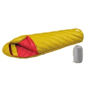 寝袋 シュラフ 車中泊 冬キャンプ 0℃ ダウンハガー800 2 1121369LMYL