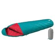 寝袋 シュラフ 車中泊 冬キャンプ 4℃ ダウンハガー800 3 1121370TQ