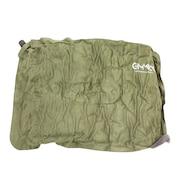シュラフ 寝袋 ピロー 枕 インフレーターピロー GM-ITP08-KH