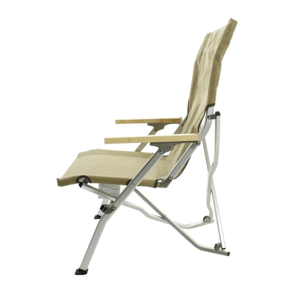 ローチェア30 カーキ LV-091KH 折りたたみ椅子 キャンプ