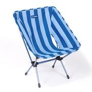椅子 チェアワン 1822221 ブルーストライプ BLSTR キャンプ用品