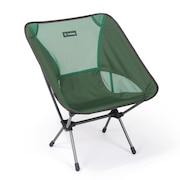 椅子 チェアワン 1822221 フォレストグリーン FOGN キャンプ用品