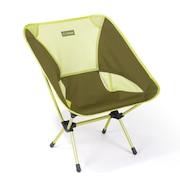 椅子 チェアワン 1822221 グリーンブロック GNBCK キャンプ用品