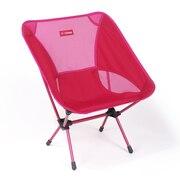 椅子 チェアワン 1822221 レッドブロック RDBCK キャンプ用品