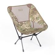 椅子 チェアワン カモ 1822222 マルチカム/ブラック MTC/B キャンプ用品