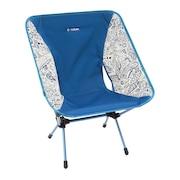 椅子 チェア アルミ チェアワン ペイズリー 1822260BL