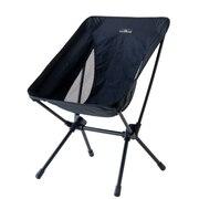 椅子 チェア アルミ  ツーアングルチェア S 1912 ブラック