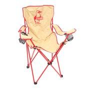 椅子 チェア 折りたたみ ブービーイージーチェアワイド CH62-1584-B001