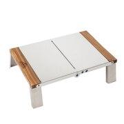 テーブル 折りたたみ 焚き火サイドタフテーブル ミニ OA2106TT-M